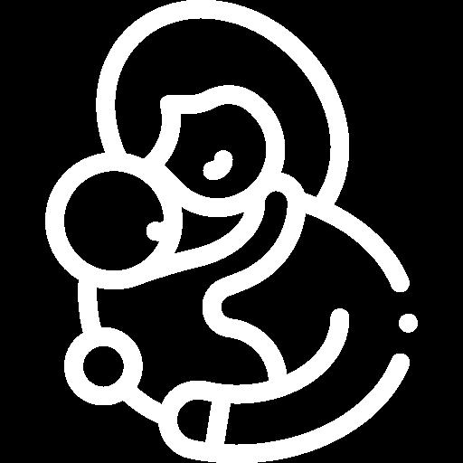 Schwangeren Icon