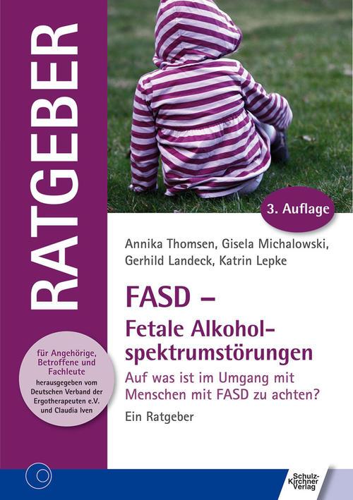 Ratgeber FASD