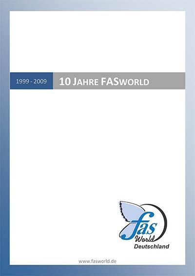 Festschrift 10 Jahre